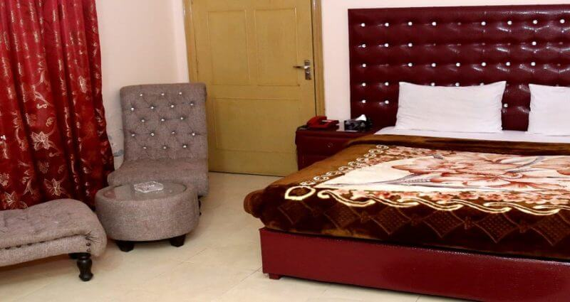 best guest house in islamabad