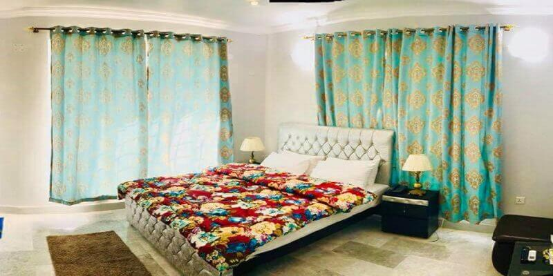 Guest House in F6 Islamabad